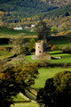 Orchardton Tower, Galloway