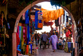 image of Marrakech, Morocco.